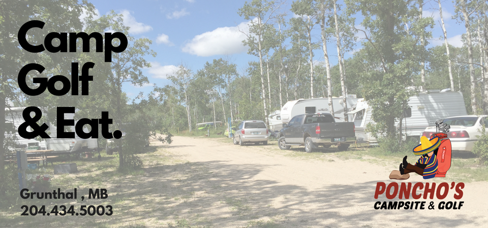 Poncho's Campground